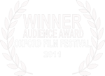 Oxford Film Festival 2011: Audience Award