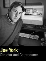 Joe York